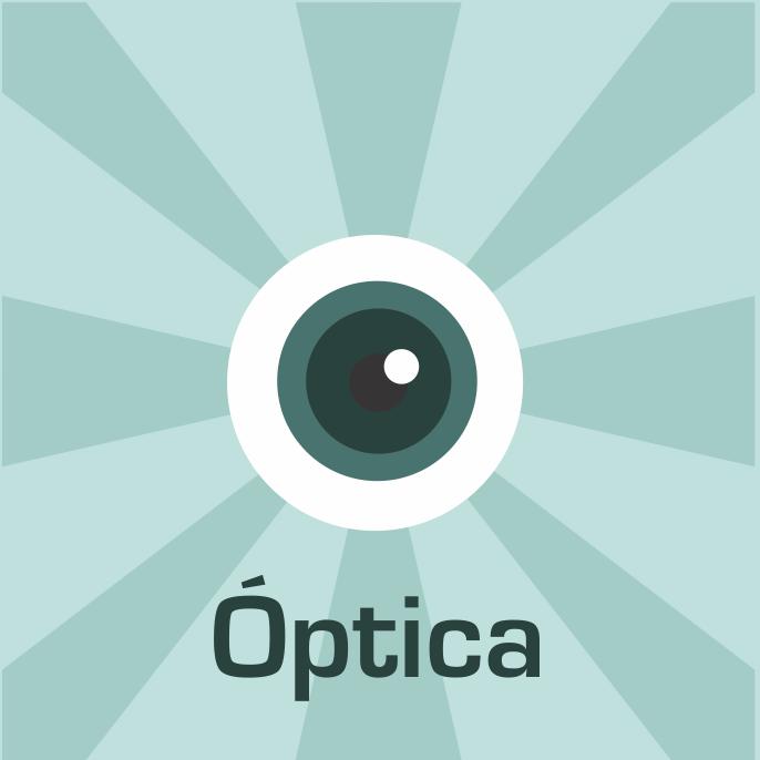 Lentes  - Banco Óptico